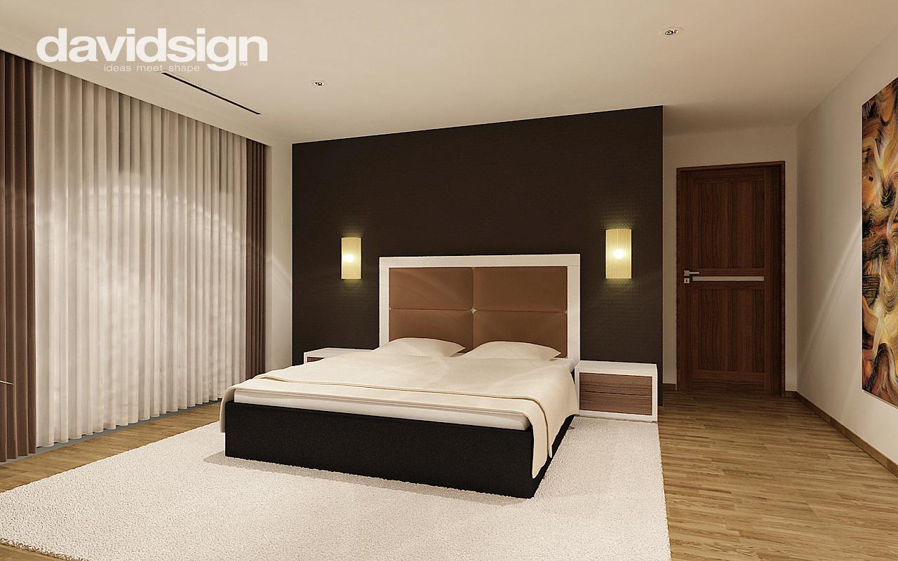 Design dormitor matrimonial in vila davidsign blog for De design interior