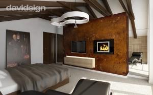 design interior corten
