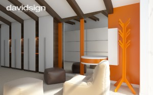design modern dressing