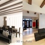Simulare 3D fotorealista