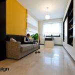 birou modern canapea