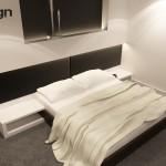 design pat dormitor