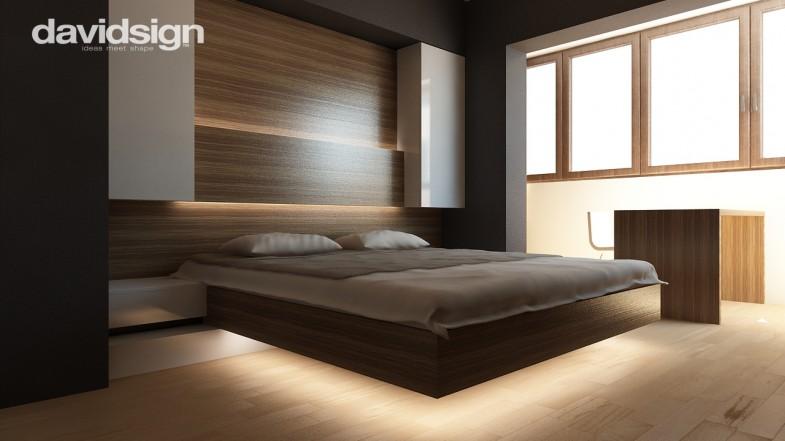 Design Dormitor 2012 Davidsign Blog