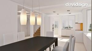 Kitchen design 2012