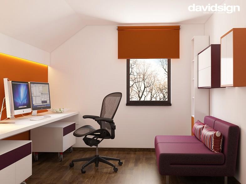 Design birou 2013
