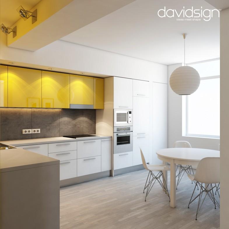 Design interior pentru apartament n chi in u davidsign blog - Intorio dijayin ...