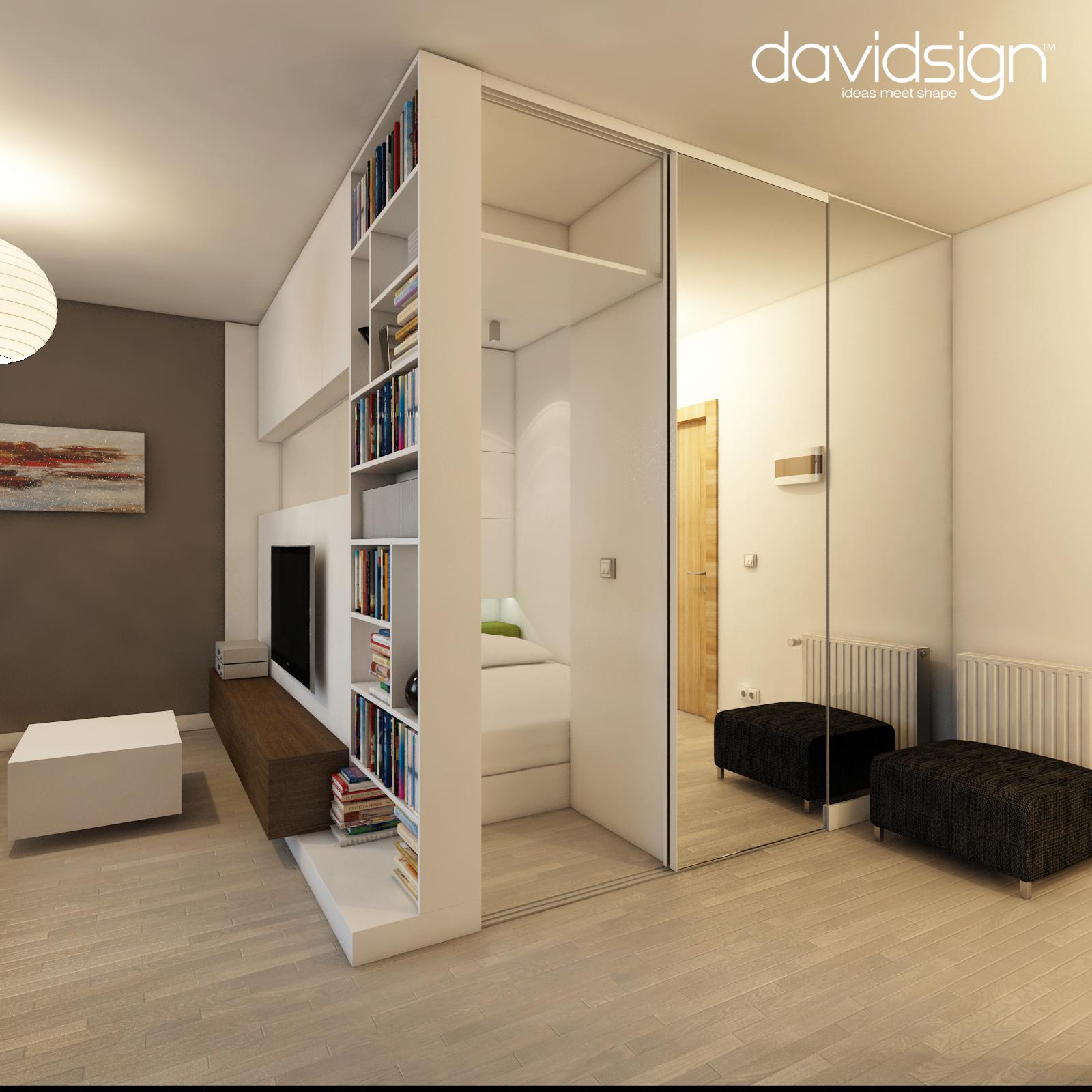 Design interior pentru apartament n chi in u davidsign blog - Design interior apartamente ...