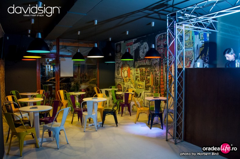 design cafenea