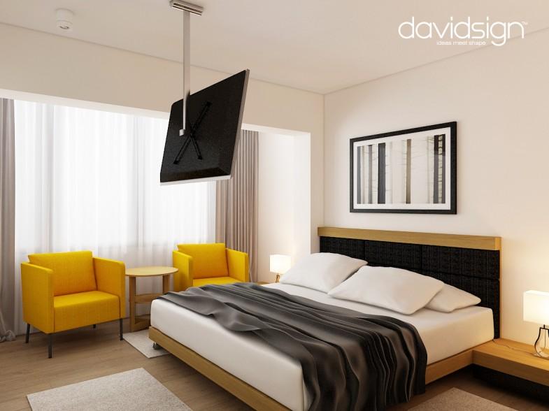 Design dormitor 2014