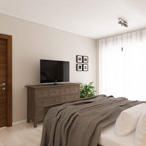 Casa M A Amenajare Dormitor Matrimonial I Camer De Oaspe I Davidsign Blog