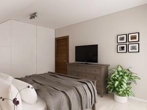Design dormitor mobila Ikea