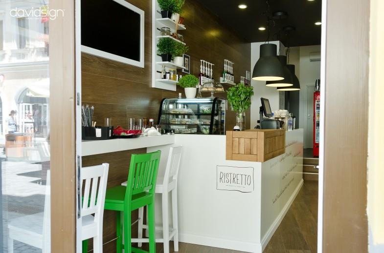 Amenajare cafenea Oradea