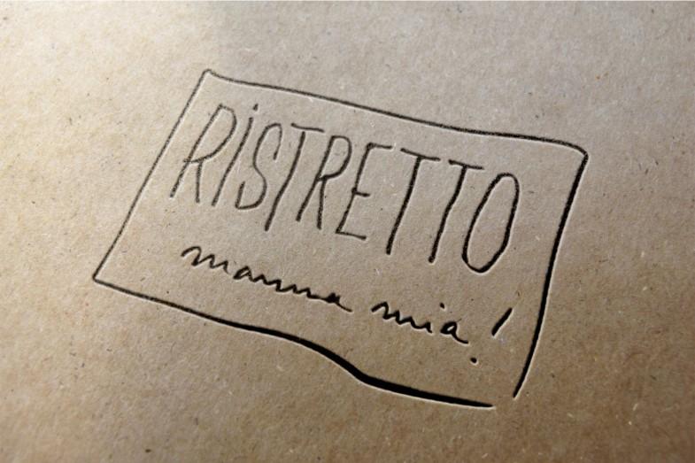 Concept logo Ristretto